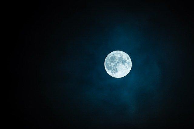 Средняя продолжительность лунного месяца