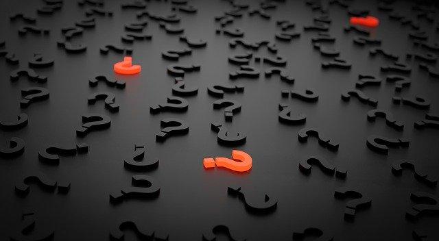 Ложь в ответ на смущающий вопрос