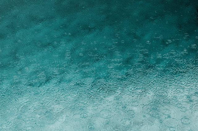 Правила вставок о дожде в молитве