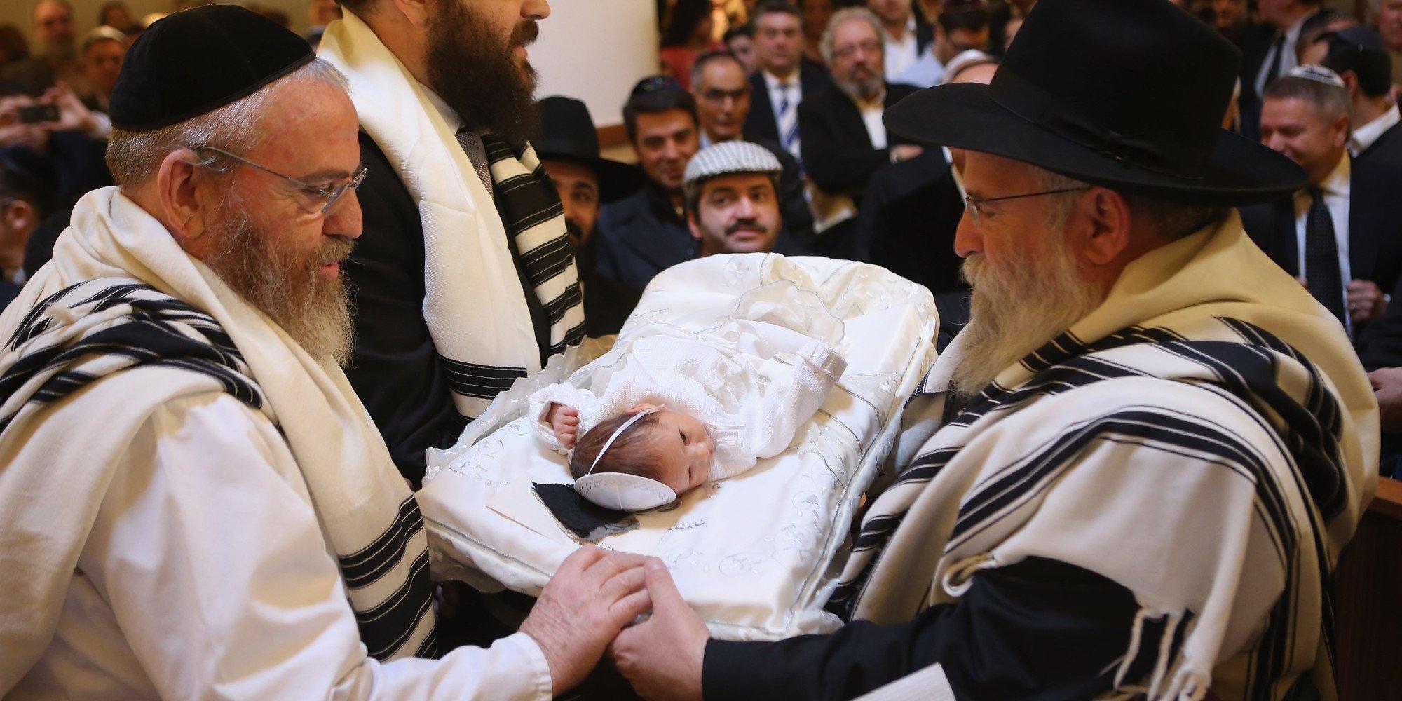 Почему на торжество, посвященное обрезанию ребенка, не принято делать официальных приглашений?